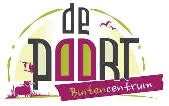 Logo Buitencentrum de Poort