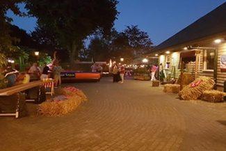 Country feest - Buitencentrum de Poort