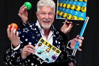 Magische Bingo | Buitencentrum de Poort